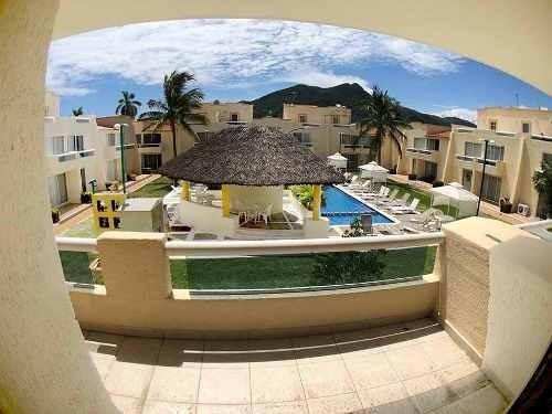 Cad Villas La Palma Diamante Loft J 202 Terraza