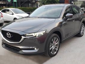 Mazda Cx5 2.5 Turbo Signature 2020