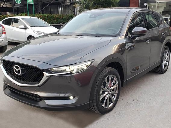 Mazda Cx5 2.5 Turbo Signature 2020