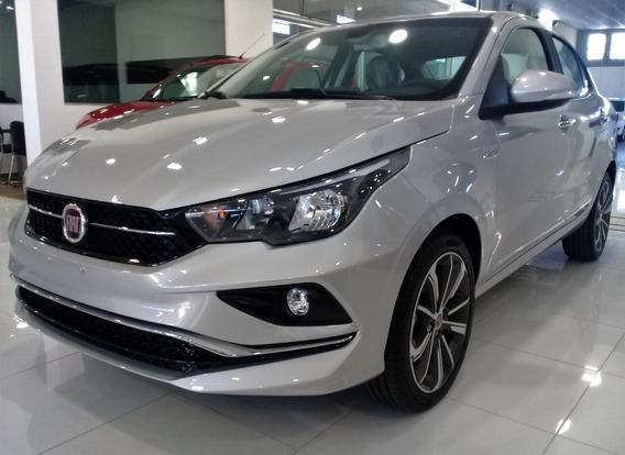 Okm Fiat 2019/20 Cronos Ant 98 Mil Y Cuotas/ D