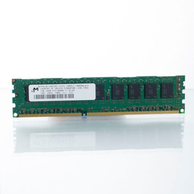 Memoria Para Apple iMac Ddr3 De 1 Gb 1rx8 Pc3 8500r