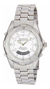 Relógio Technos Masculino Skydrive T20557/3b - Nota Fiscal