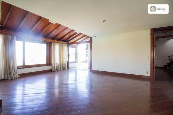 Casa Com 600m² E 4 Quartos - 5300