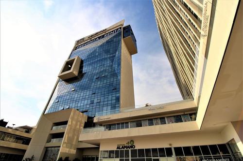 Imagen 1 de 7 de Se Renta Amplio Consultorio En Wtc Momentum, Juriquilla, 40