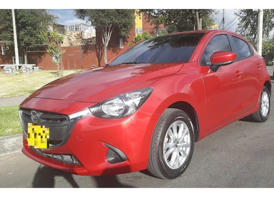 Mazda 2 Prime Automático