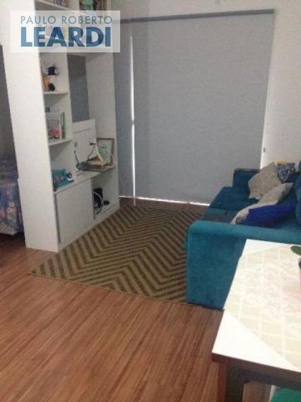Apartamento Cambuci - São Paulo - Ref: 491022