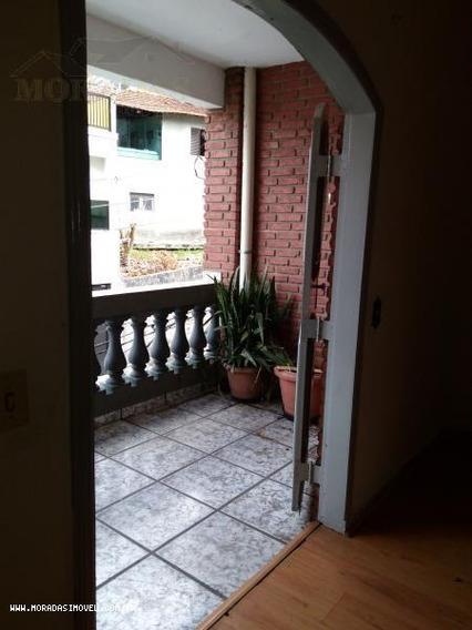 Residencial E Comercial Para Venda Em Taboão Da Serra, Jardim Maria Rosa, 1 Dormitório, 3 Banheiros, 4 Vagas - 1669