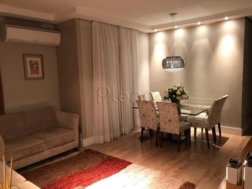Apartamento À Venda Em Jardim Do Lago - Ap014798