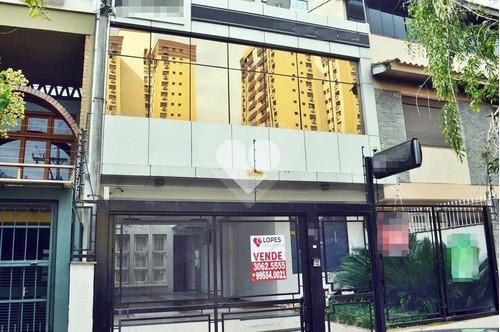 Casa Comercial,  7 Salas E 250m² - 28-im439563