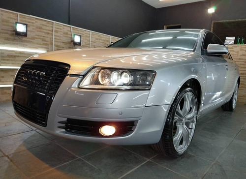 Audi A6 3.0 Multitronic 4p