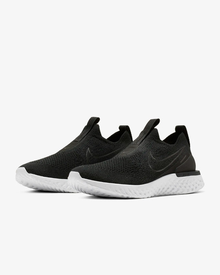 Tênis Nike Epic Phantom React Flyknit