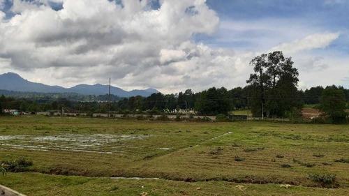 Terreno En Venta, Valle De Bravo