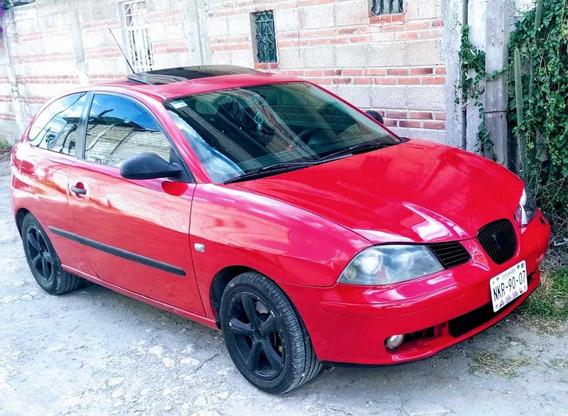 Seat Ibiza 2.0 Signo 5p Mt 2004
