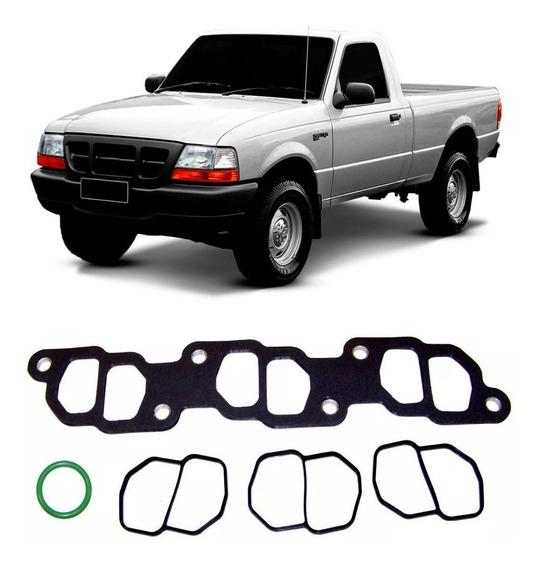 Junta Coletor Injeção Tbi Ford Ranger 4.0 V6 98/00 4830