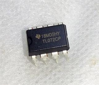 Tl072 Amplificador Operacional en Mercado Libre Colombia