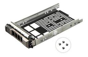 Gaveta Dell 3.5 Sas/sata F238f R710 R610 R410 T610 T710