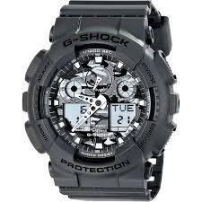 Relógio Casio Masculino G-shock Ga-100cf-8adr