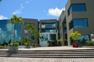 Se Renta Oficina En Edificio Corporativo En Cancún