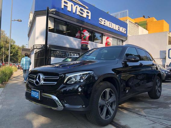 Mercedes-benz Glc 300 Off Road 2019 5000km Negro 4 Puertas