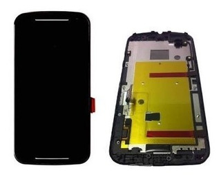 Displey Completo Moto G2 Motorola Original