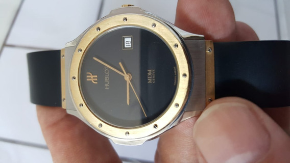 Relógio Hublot Autêntico 36mm