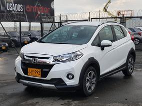 Honda Wr-v Cvt Full 2018