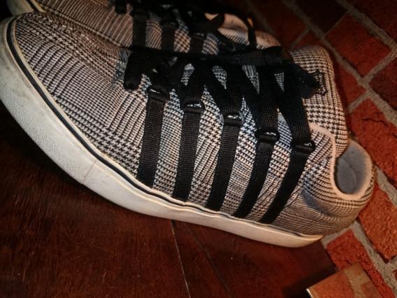 Zapatillas Vans..
