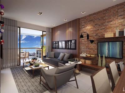 Apartamento - Graca - Ref: 2051 - V-2051