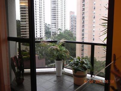 Sensacional Apartamento Jardim Fonte Do Morumbi - Mi73168