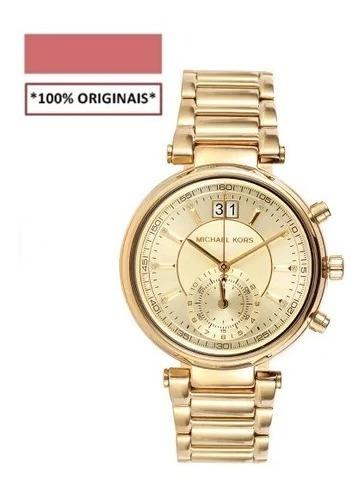 Relógio Michael Kors Mk6362