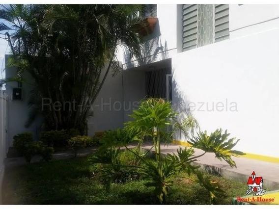 Casa En Venta Urb Fundacion Mendoza Maracay Zp 20-9245