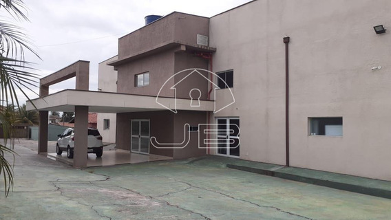 Galpão Para Aluguel Em Vila San Martin (nova Veneza) - Ga003298
