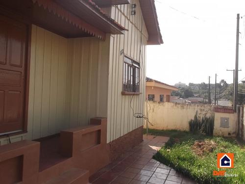 Imagem 1 de 16 de Casa À Venda Em Uvaranas - 499