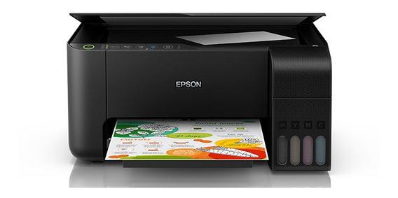 Impressora Multifuncional Ecotank L3150 Wifi