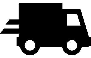 Envío Con Transporte Clasico