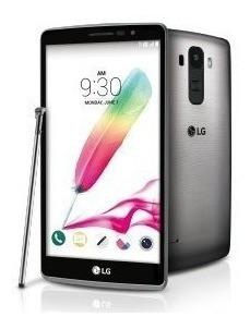 Lg G Stylo Lte Ms631 Smartphone (metropcs)