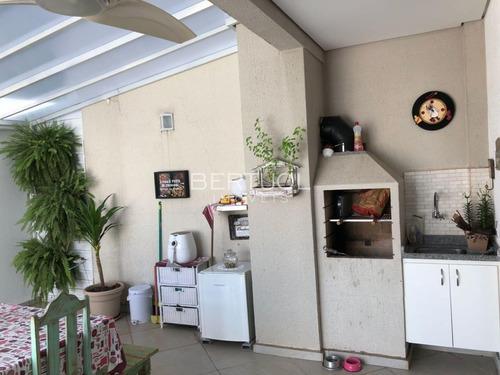 Apartamento À Venda, 2 Quartos, 2 Vagas, Centro - Vinhedo/sp - 5074