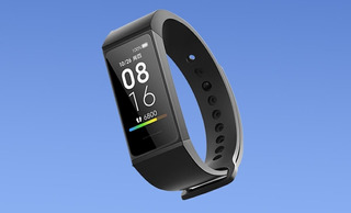 Smartwatch Xiaomi Mi Band 4 C Reloj Inteligente Nuevo