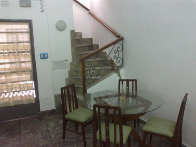 Alquilo Departamento De Pasillo En El Centro De Rosario