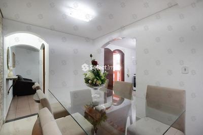 Casa. 211,20 M² - Vila Bocaina, Mauá - 03 Dormitórios. - Ca0007