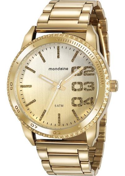 Relógio Mondaine Feminino 76725lpmvde3