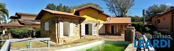 Casa Em Condomínio - Vista Alegre - Sp - 582327
