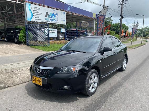 Mazda 3 Mecanico 1.6
