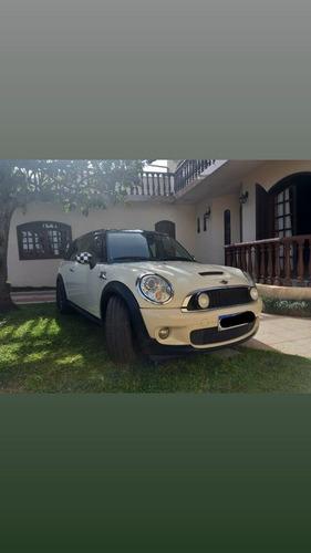Mini Cooper S Clubma