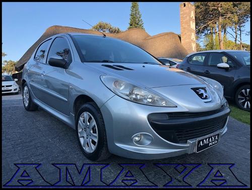 Peugeot 207 Compact 1.4 Fr Amaya
