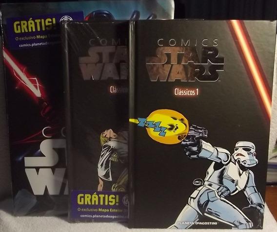 Comics Star Wars De Agostini - Edições Avulsas
