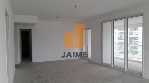 Apartamento No Contra Piso, Prédio Com Lazer Total ! - Bi3036