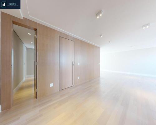 Imagem 1 de 24 de Apartamento De Alto Padrão, Situado Em Um Dos Melhores Endereços Da Cidade! - Ap00218 - 67644836