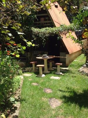 Chacara Residencial Em Santa Isabel - Sp, Estrada Do Ouro - Ch00003