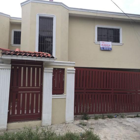 Casa En Alquiler En Engombe